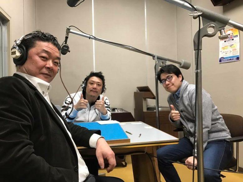 FM秋田に出演します!